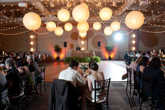 Party Tent Lighting Ideas For Outdoor