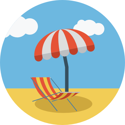 Beach Chairs With Canopies